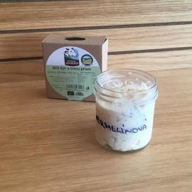 Naše pomazánka sýrová 100g (sklenička)