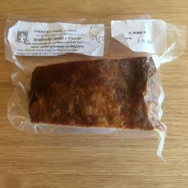 Královská šunka z Hrádku 0,2kg