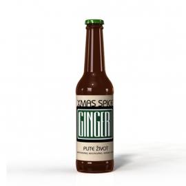 Gingerrr XMAS SPICE 0,33L