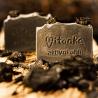 Přírodní mýdlo Aktivní uhlí 95g