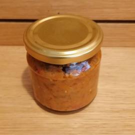 Zeleninová pomazánka Zakuska s houbami 200 ml