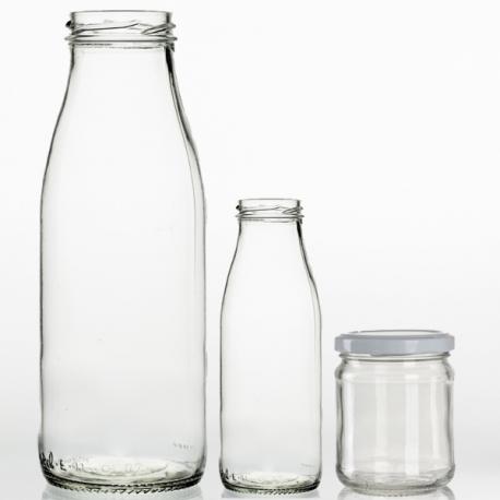 záloha 2xláhev,1x sklenička (KH)