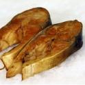 Tolstolobik uzený porcovaný 0,5kg