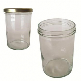 záloha sklenice 500ml (NFY)