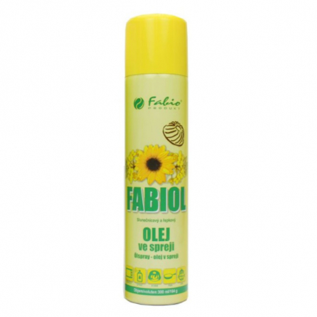 Fabiol separační sprej 300 ml