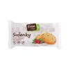 Sušenky bez lepku s kanadskou brusinkou 50g