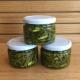 Naše nakládané česnekové výhonky 250ml (sklo)