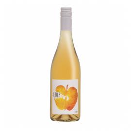 Cider jablečný sladký 0,75L
