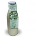 Farmářské mléko 1l (sklo)
