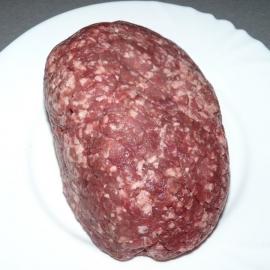 Mleté maso hovězí 0,5kg