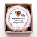Čerstvý kravský sýr s vlašskými ořechy 150g