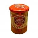 Rajská omáčka s paprikovým luskem 380g