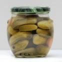 Horňácké okurky 500ml