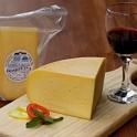 BIO kravský sýr polotvrdý Domovina 300g