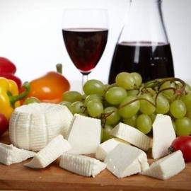 Dolnopasecký sýr BIO 120g