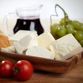 Řecký sýr BIO 100g