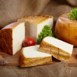 Horutův sýr uzený BIO 200g