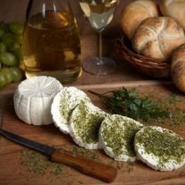 Rožnovský sýr BIO provensálské koření 130g