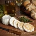 Rožnovský sýr BIO s česnekem 130g