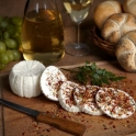 Rožnovský sýr BIO bruschetta 130g