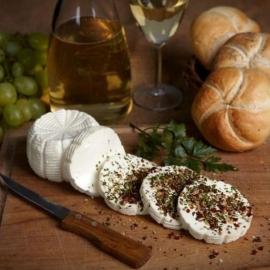 Rožnovský sýr BIO piri-piri 130g