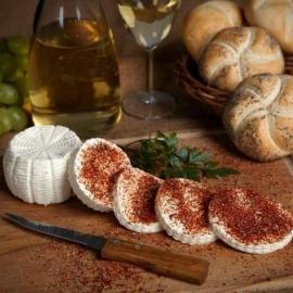 Rožnovský sýr BIO peperoncino 130g