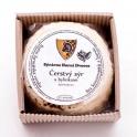 Čerstvý ovčí sýr s bylinkami 150g