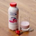 Selský kefír jahodový 0,5l