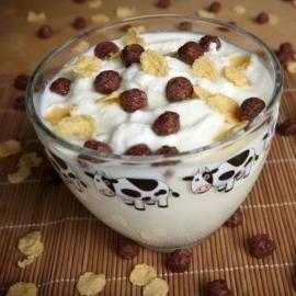 BIO jogurt plnotučný bílý 150g