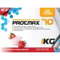 Protmax 70 Whey and Soya (jahoda/jogurt) 1kg