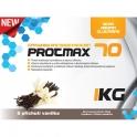 Protmax 70 Whey and Soya (vanilka) 1kg