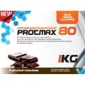 Protmax 80 Whey and Soya (čokoláda) 1kg