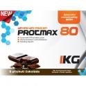 Protmax 80 Whey (čokoláda) 1kg