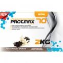 Protmax 80 Whey and Soya (vanilka) 2kg