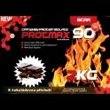 Protmax 90 Whey (čokoláda) 2kg