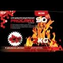Protmax 90 Whey and Soya (jahoda) 2kg