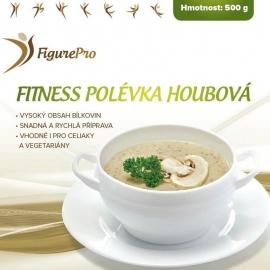 FITNESS POLÉVKA HOUBOVÁ 500g