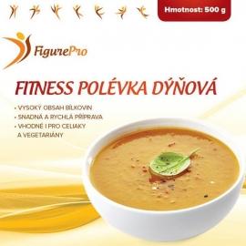 FITNESS POLÉVKA DÝŇOVÁ 500g