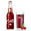 Eden Cider Višeň 0,33L