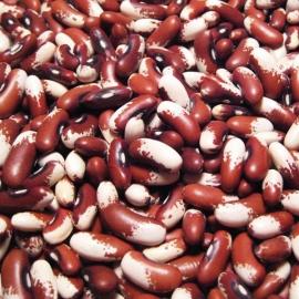 Luštěniny, obiloviny a rýže