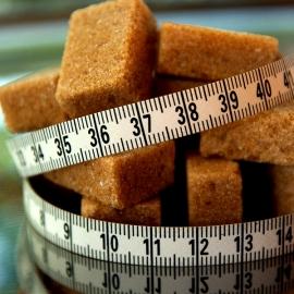 Cukr a sladidla