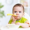 Dětské výživy a příkrmy