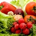 Všechna zelenina dle druhu