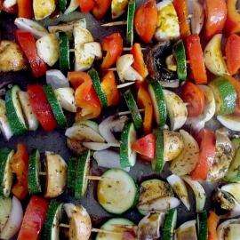 Zelenina.
