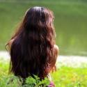 Na vlasy