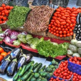 Zeleninové boxy
