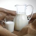 Mléko a syrovátka