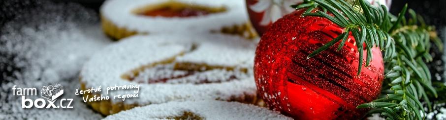 Vánoční cukroví 2017
