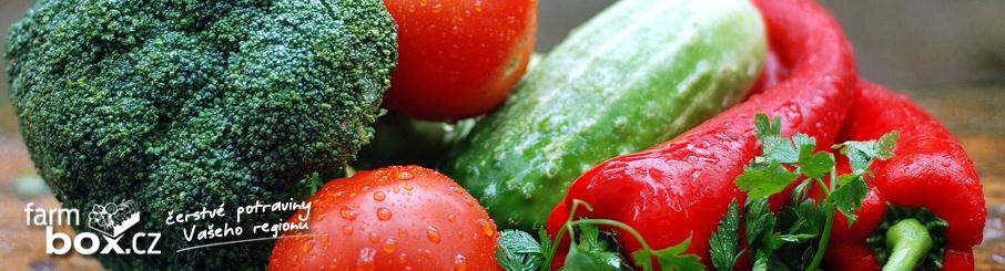 Nová BIO zelenina