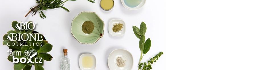 Přírodní produkty Bione